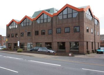Thumbnail Office to let in North Quay, Great Yarmouth