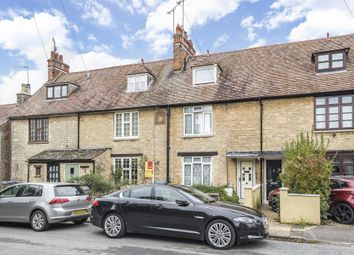 3 bed terraced house for sale in Witney, Oxfordshire OX28