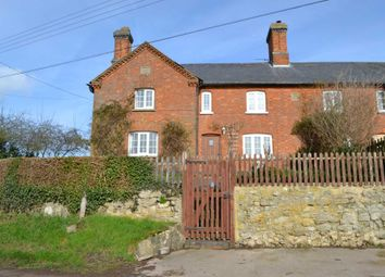 Thumbnail 2 bedroom terraced house to rent in Upper Pollicott, Ashendon, Aylesbury