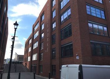 1 bed flat to rent in Pope Street, Birmingham B1