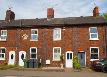 Thumbnail 2 bed terraced house for sale in Hanbury Road, Stoke Prior, Bromsgrove