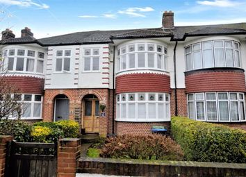 Thumbnail 3 bed terraced house for sale in Halstead Road, London