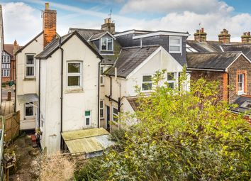 Thumbnail 3 bed detached house for sale in Yorke Road, Reigate