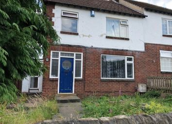 Thumbnail 3 bed semi-detached house to rent in Richmond Avenue, Huddersfield