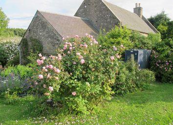 Thumbnail 3 bed detached house for sale in Logie, Cupar