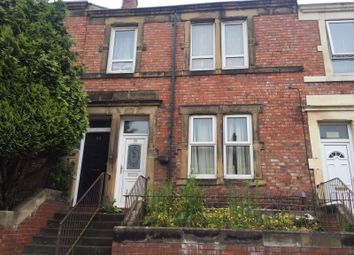 Thumbnail 2 bed flat for sale in Brinkburn Avenue, Gateshead, Gateshead