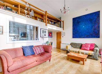 Thumbnail 1 bed flat to rent in The Laboratory Building, 177 Rosebery Avenue, London
