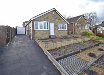 Thumbnail 2 bed detached bungalow for sale in Grove Park, Calder Grove, Wakefield