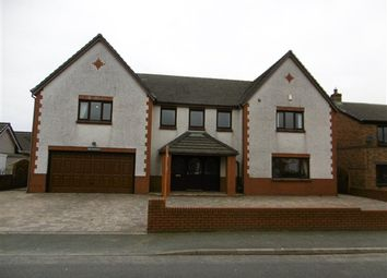 Thumbnail 4 bedroom property for sale in Avocet Crescent, Askam In Furness