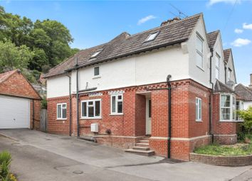 Thumbnail 3 bed semi-detached house for sale in Chilcroft Road, Haslemere, Surrey