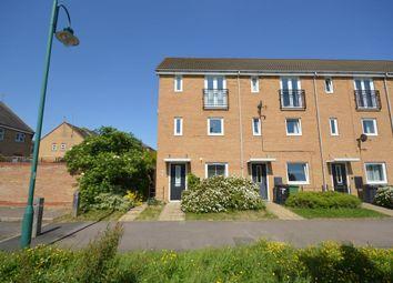Thumbnail 4 bed property to rent in St. Edmunds Walk, Hampton Centre, Peterborough