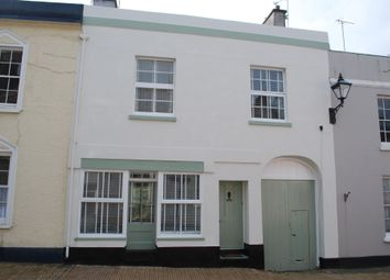 Thumbnail 5 bedroom terraced house for sale in Fore Street, Plympton, Plymouth