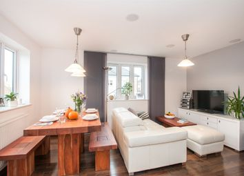 Thumbnail 2 bedroom flat for sale in Ley Farm Close, Garston, Watford