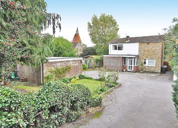 Ashford Road, Bearsted, Maidstone ME14. 4 bed detached house for sale