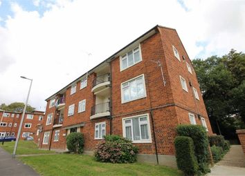 Thumbnail 3 bed flat for sale in Priory Close, Churchfields, London
