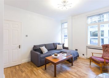 Thumbnail 1 bed flat for sale in Cavendish Buildings, Gilbert Street, London