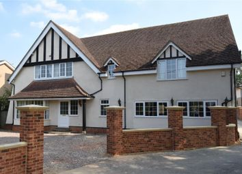 Thumbnail 6 bed detached house for sale in Cumnor Hill, Oxford