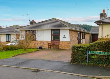 3 bed detached bungalow for sale in Flowers Meadow, Liverton, Newton Abbot TQ12