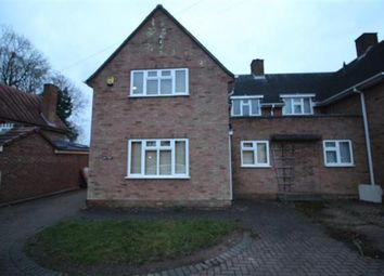 Thumbnail 3 bed detached house to rent in Crackley Hill, Coventry Road, Kenilworth