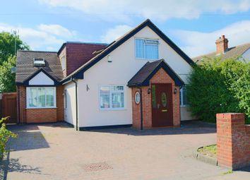 Thumbnail 5 bed detached bungalow for sale in Lees Road, Uxbridge