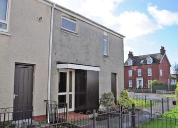 Thumbnail 2 bed end terrace house for sale in 36 Macdonald Walk, Balloch