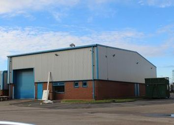 Thumbnail Warehouse to let in Unit & E2, Sovereign Business Park, Hawkins Lane, Burton Upon Trent, Staffordshire
