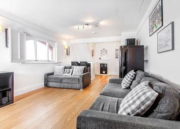 Thumbnail 1 bed flat for sale in Tiltman Place, London