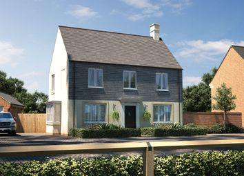 "Thumbnail 4 bedroom detached house for sale in ""The Arlington"" at Barracks Road, Modbury, Ivybridge"