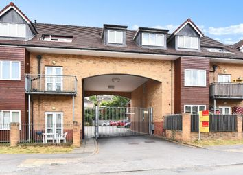 Thumbnail 2 bed flat for sale in High Wycombe, Buckinghamshire
