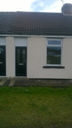 Thumbnail 1 bed bungalow to rent in Cumberland Street, Coundon Grange