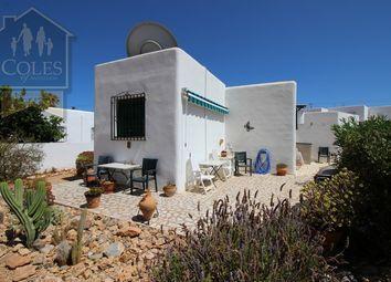 Thumbnail 2 bed villa for sale in Camino Del Palmeral, Mojácar, Almería, Andalusia, Spain