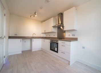 Thumbnail 2 bed terraced house for sale in Ladywell Meadows, Chumleigh