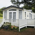 Thumbnail 2 bed lodge for sale in Willow Grove Park, Sandy Lane, Preesall, Poulton-Le-Fylde