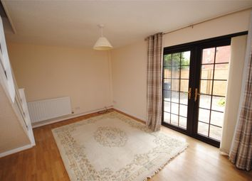 Thumbnail 1 bed terraced house to rent in Sidmouth Gardens, Bristol