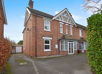Thumbnail 2 bedroom flat for sale in Station Road, Thatcham