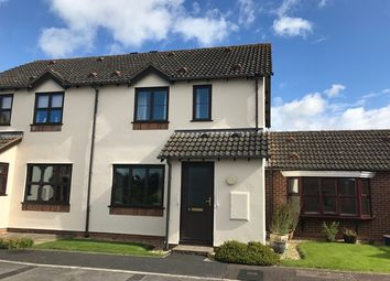 Thumbnail 2 bedroom property for sale in Fairfield Gardens, Honiton