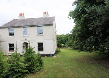 Thumbnail 5 bed detached house for sale in Stone Street, Canterbury