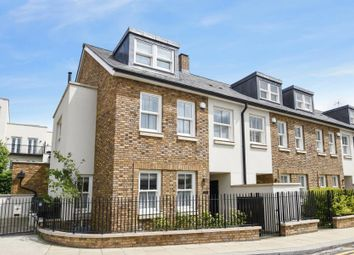 Thumbnail 3 bed property to rent in British Grove, Chiswick