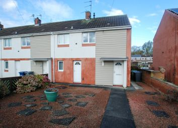 Thumbnail 2 bed terraced house for sale in Sheridan Road, South Shields
