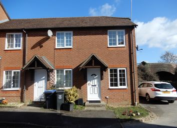 Thumbnail 1 bedroom end terrace house to rent in Fairfield, Great Bedwyn
