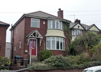 Thumbnail 3 bed detached house for sale in Gorsty Hill Road, Rowley Regis