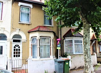 Thumbnail 2 bed terraced house for sale in St Bernards Road, East Ham