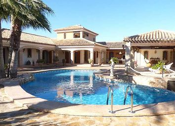 Thumbnail 5 bed villa for sale in Cabo Roig, Orihuela Costa, Alicante