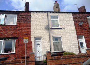Photo of Lawefield Lane, Wakefield WF2