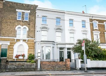 Thumbnail 1 bed flat for sale in Wandsworth Road, Clapham