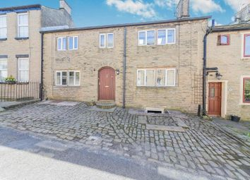 Thumbnail 4 bed property for sale in Old Road, Tintwistle, Glossop