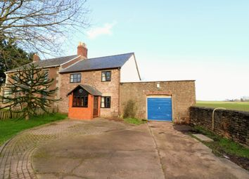 3 bed semi-detached house for sale in Weston Under Penyard, Ross-On-Wye HR9