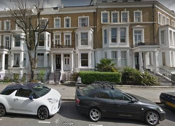 Thumbnail 2 bed flat to rent in Cromwell Crescent, Kensington, London