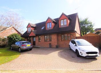 Thumbnail 4 bed detached house for sale in Kites Nest Walk, Bexhill-On-Sea