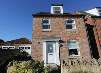 Thumbnail 4 bed detached house for sale in St. Augustine Road, Lincoln, Lincolnshire